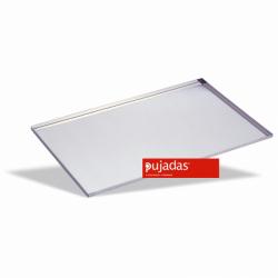 Patisserietablett CNS 600x 400mm H. 100mm - Pujadas