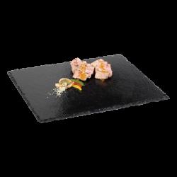 Naturschieferplatte GN 1/2, 32.5x26.5cm - APS