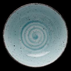 Bowl M 19.5 cm Vintage blue - Hotel Inn Chic color