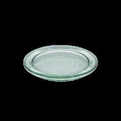 Deckel zu Weck Glas ø 9 cm (RR 80) - Weck Glas Deckel