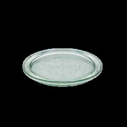 Deckel zu Weck Glas ø 11 cm (RR 100) - Weck Glas Deckel