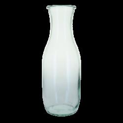 Saftflasche 1L, 1062 ml, H 250mm, RR60 - Weck Glas ohne Deckel