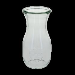 Saftflasche, 290 ml, H: 140mm ø: 70mm RR60 - Weck Glas ohne Deckel