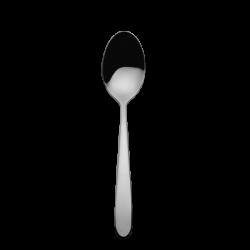 Dessertlöffel - Alpha poliert