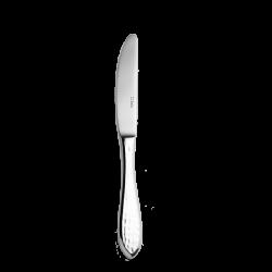 Dessertmesser HH - Queen poliert