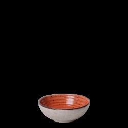 Bowl XS 11 cm Spiral Vintage terracotta - Hotel Inn Chic color