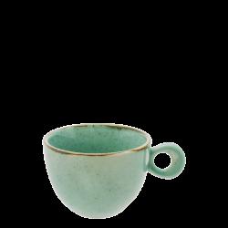 Gaya Sand türkis Lunasol - Kaffee-/Tee Obere, 2 dl