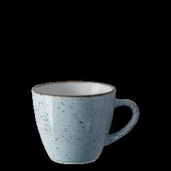 Kaffee Obere 25 cl Vintage blue - Hotel Inn Chic color