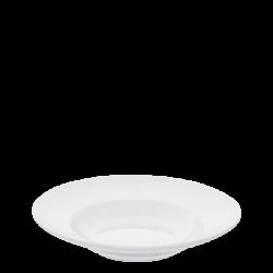 Pastateller klein 25cm - Lunasol Hotelporzellan uni weiss