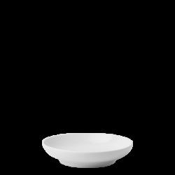 Coupe Teller 16 cm - Lunasol Hotelporzellan uni weiss
