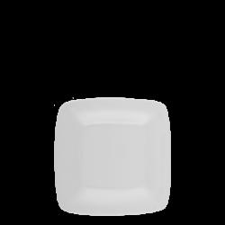 Teller viereckig 16x16cm - Lunasol LATIUM
