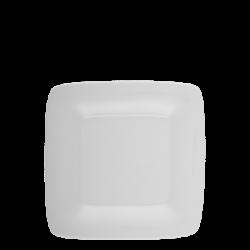 Teller viereckig 21x21cm - Lunasol LATIUM