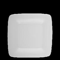 Teller viereckig 24x24cm - Lunasol LATIUM