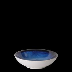 Teller tief Coupe 195 mm - Gaya RGB Ocean gloss Lunasol
