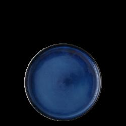 Teller flach U-Coupe 200 mm - Gaya RGB Ocean gloss Lunasol