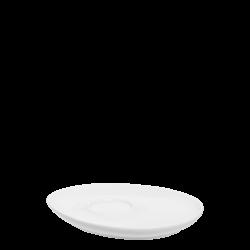 Kaffee-/Tee Untere Triangle - Flow Eco weiss Lunasol