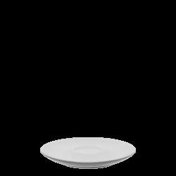 Mocca-Untere 12.5 cm - RGB hellgrau gloss Lunasol