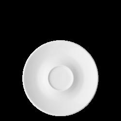 Kaffee-/Tee Untere 15cm - RGB hellgrau gloss Lunasol