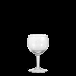 Fussglas 4. 14 cl. 1 dl (-) - Ballon
