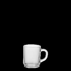 Teeglas 25 cl, H:90 mm - Bock