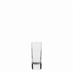 Schnapsglas 7 cl, H:105 mm - Lunasol Bar Collection GLAS