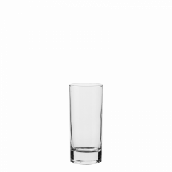 Apéroglas 22 cl, H:130 mm - Lunasol Bar Collection GLAS
