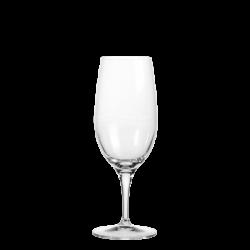 Fussglass 37 cl, H:205 mm - Vintage