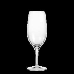 Fussglas 41.5 cl, H:224 mm - Vintage