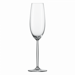 Champagner 7, 21.9 cl, H:253 mm - Schott Zwiesel Diva