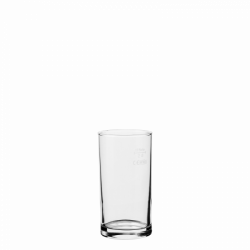Becher 2 dl (-), H:120 mm - Lunasol Bar Collection GLAS