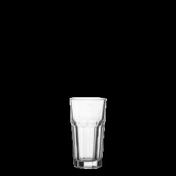 Trinkglas. 285 cc - 2.5 dl. geeicht - Marakesch