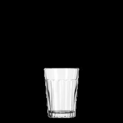 Paneled Tumbler Juice 266 ml 2dl(-) ge. - Libbey USA