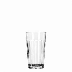 Paneled Tumbler Tuff 355 ml 3dl(-) ge. - Libbey USA