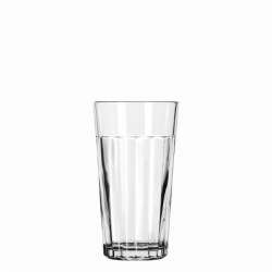 Paneled Tumbler Tuff 473 ml 4dl(-) ge. - Libbey USA NSV