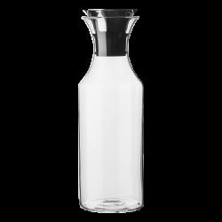 Wasserkaraffe 1.5 lt Cylinder - BASIC Glas