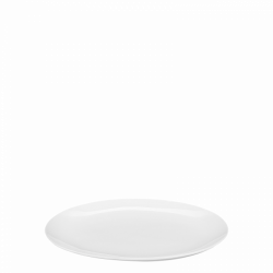 Platte oval 22 cm - Grand Hotel Premium