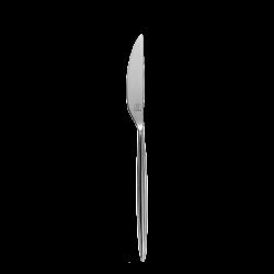 Dessertmesser - Montevideo poliert Platinum Line