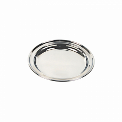 Untersetzer, (6 stk.) Ø=10cm - Lunasol Table Top CNS 18/10