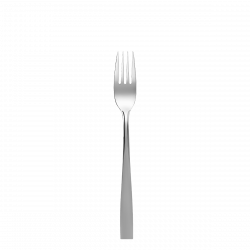 Kuchengabel - Anno poliert SOLA