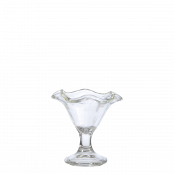 Coupeglas klar, 24 cl, H:137 mm - Primavera