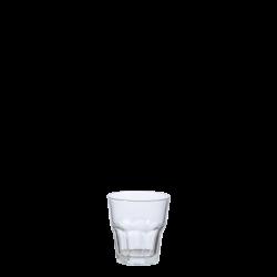 Trinkglas - 26.5 cl- 2 dl geeicht - Marakesch