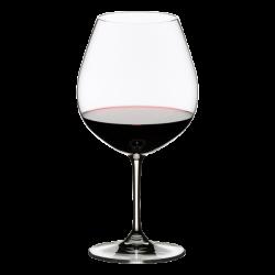 Pinot Noir (Burgunder rot) - RIEDEL VINUM OP