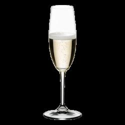 Champagner Föte - RIEDEL DEGUSTAZIONE Restaurant