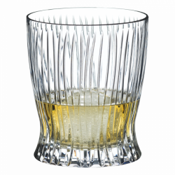 Fire Whisky - RIEDEL BARWARE OP Restaurant