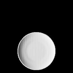 Teller flach 17cm - Rosenthal Mesh weiss