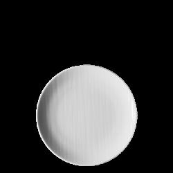 Teller flach 19cm - Rosenthal Mesh weiss