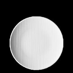 Teller flach 24cm - Rosenthal Mesh weiss