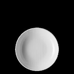 Teller tief 19cm - Rosenthal Mesh weiss