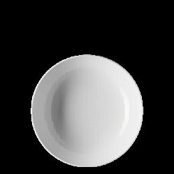Teller tief 21cm - Rosenthal Mesh weiss