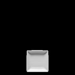 Schale quadratisch 10cm - Rosenthal Mesh weiss